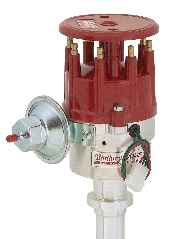 MALLORY - Comp S/S 42 Series Distributor - MAL 4255311