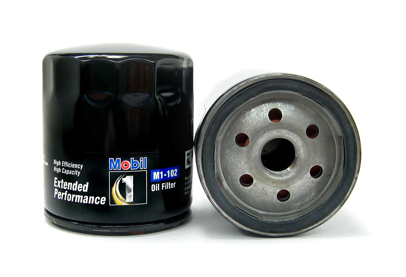 MOBIL 1 - Engine Oil Filter - MBO M1-102
