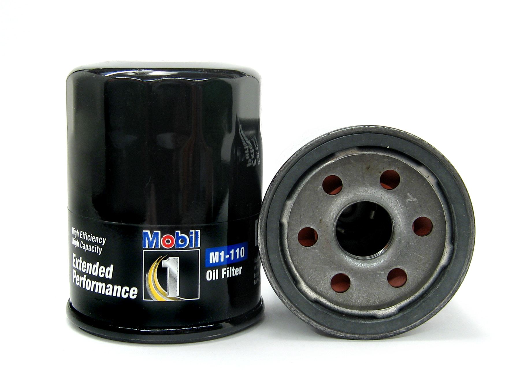 Mobil 1 Oil Filter >> Mobil 1 Engine Oil Filter M1 110 Salvo Auto Parts