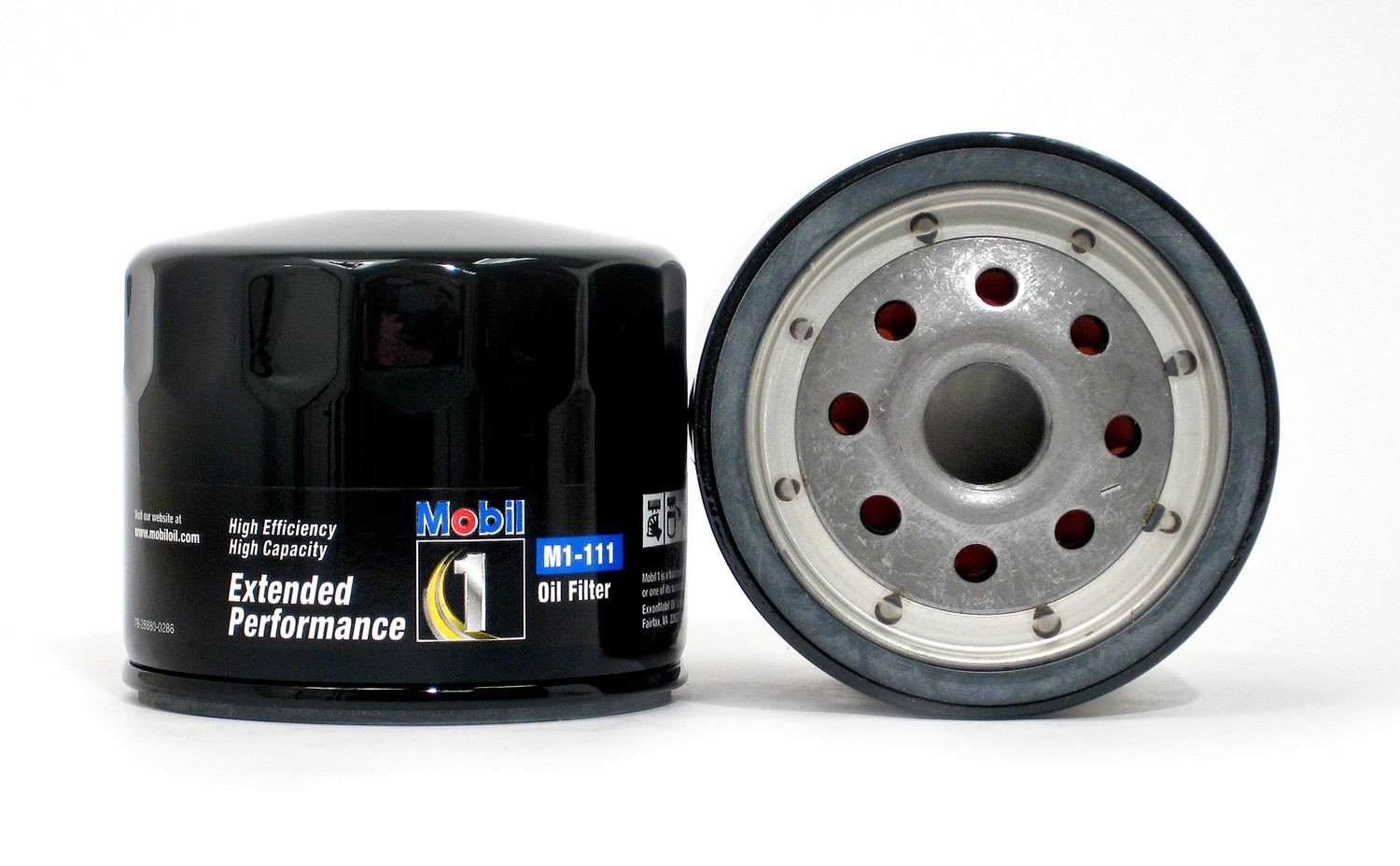 MOBIL 1 - Engine Oil Filter - MBO M1-111