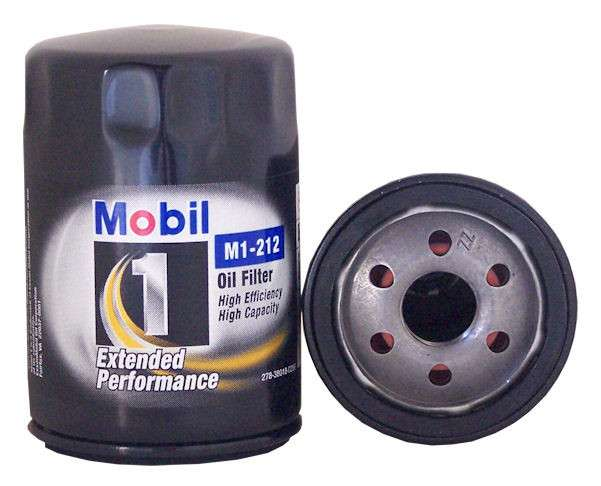 MOBIL 1 - Engine Oil Filter - MBO M1-212