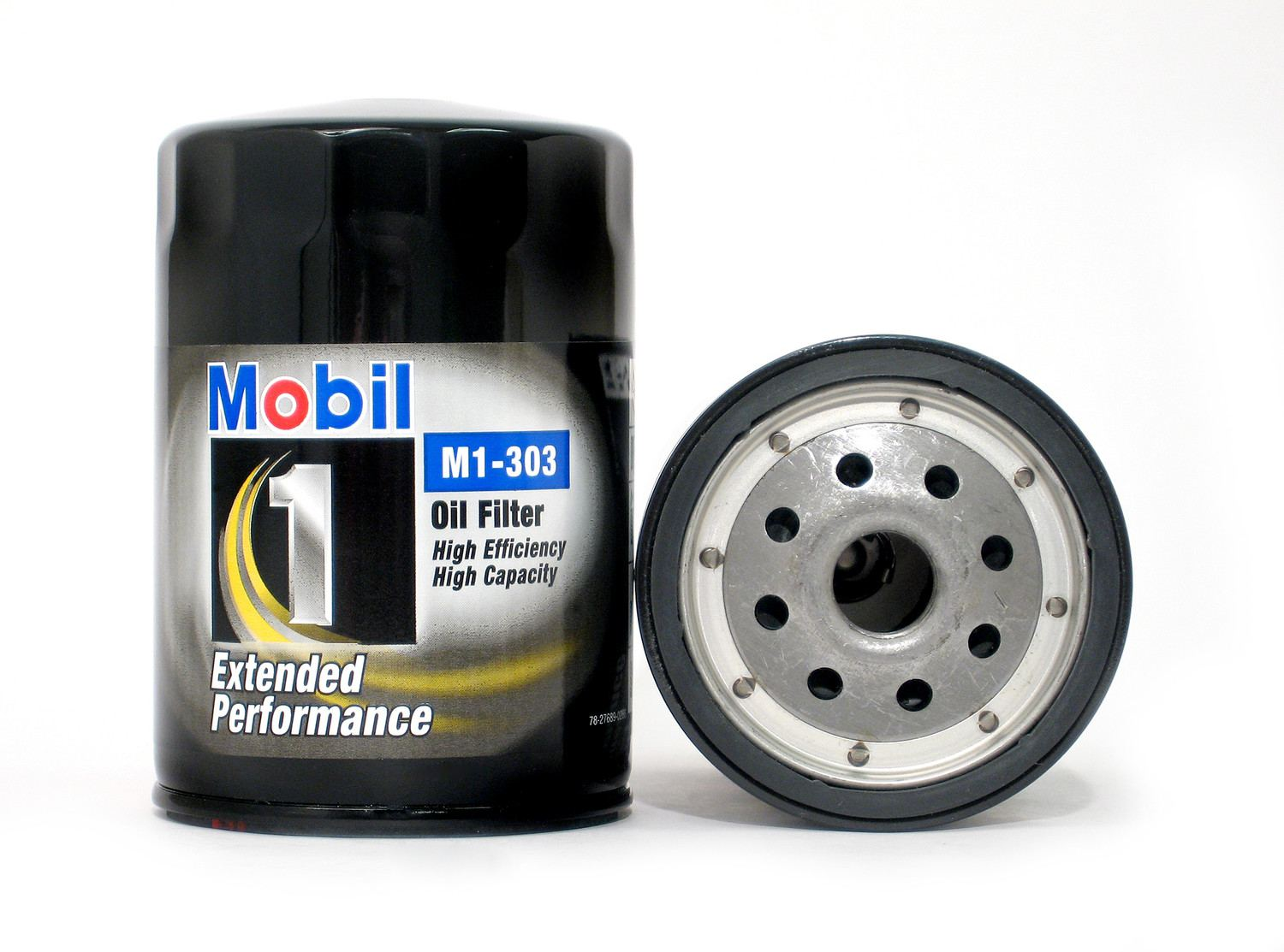 MOBIL 1 - Engine Oil Filter - MBO M1-303