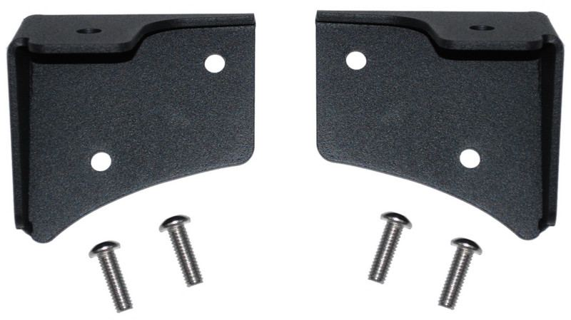 MBRP EXHAUST - Windshield Light Bracket - MBR 131043