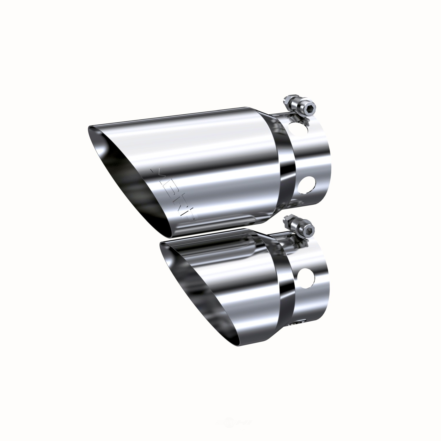 MBRP EXHAUST - Exhaust Tail Pipe Tip - MBR T5111