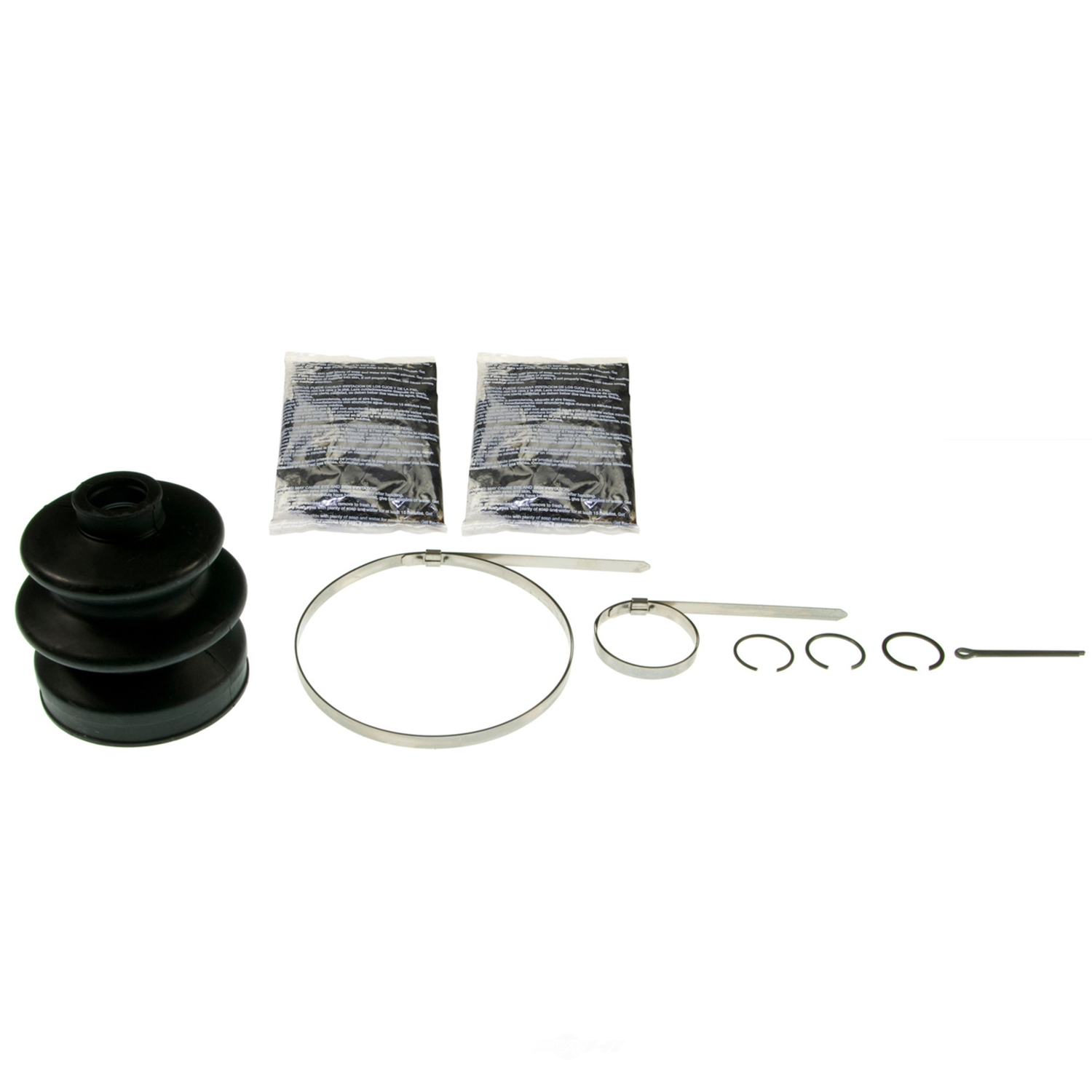 MOOG DRIVELINE PRODUCTS - CV Joint Boot Kit - MDP 2428