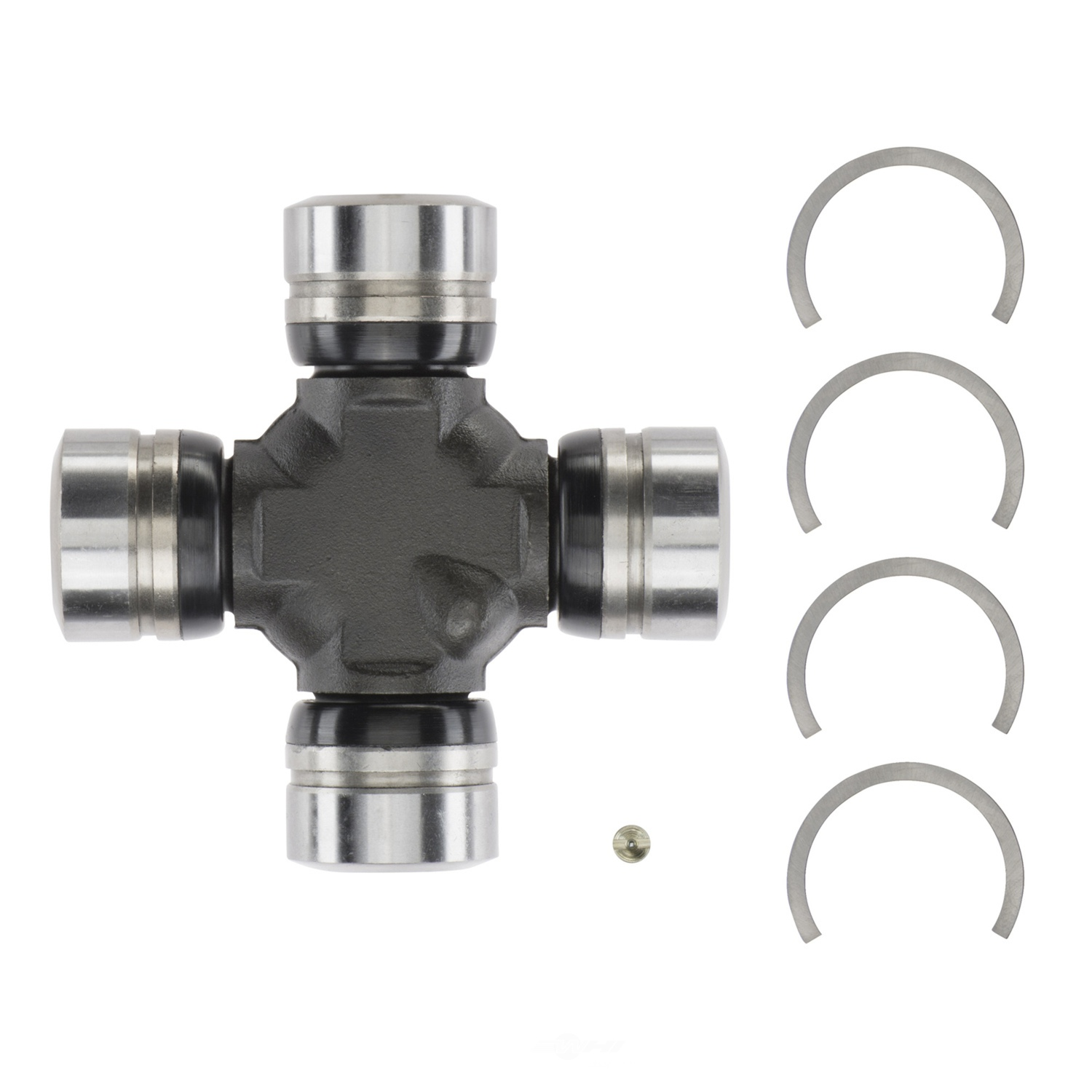MOOG DRIVELINE PRODUCTS - Universal Joint (Front Axle Shaft - Left Outer) - MDP 272