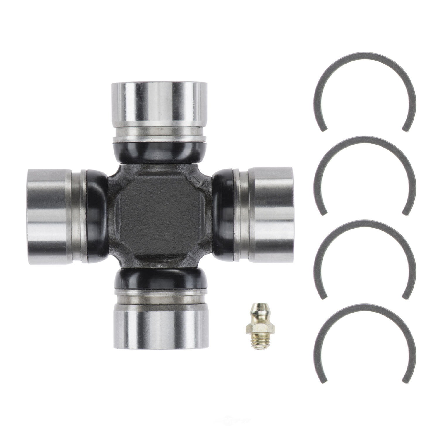 MOOG DRIVELINE PRODUCTS - Universal Joint (Front Driveshaft at Front Axle) - MDP 285