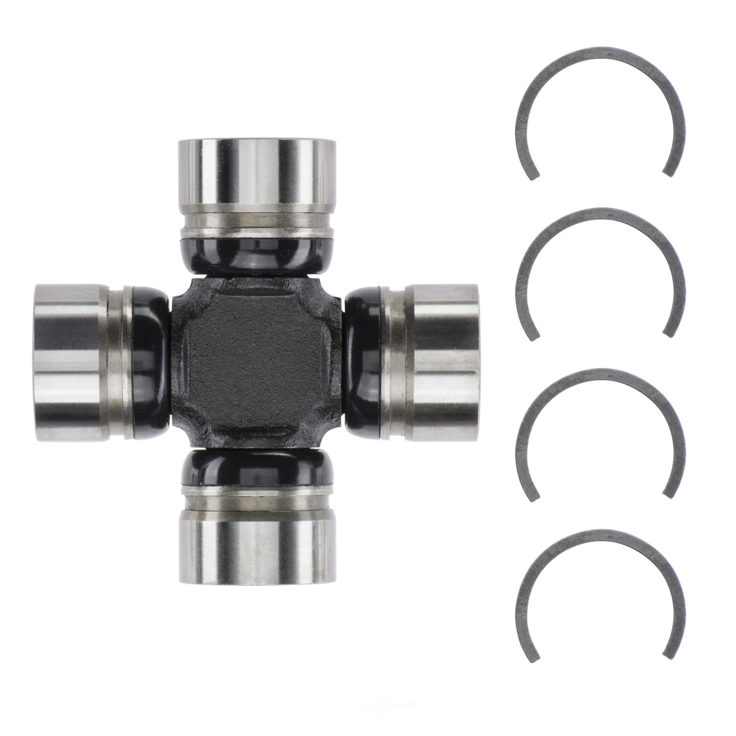MOOG DRIVELINE PRODUCTS - Universal Joint (Front Driveshaft at Front Axle) - MDP 287