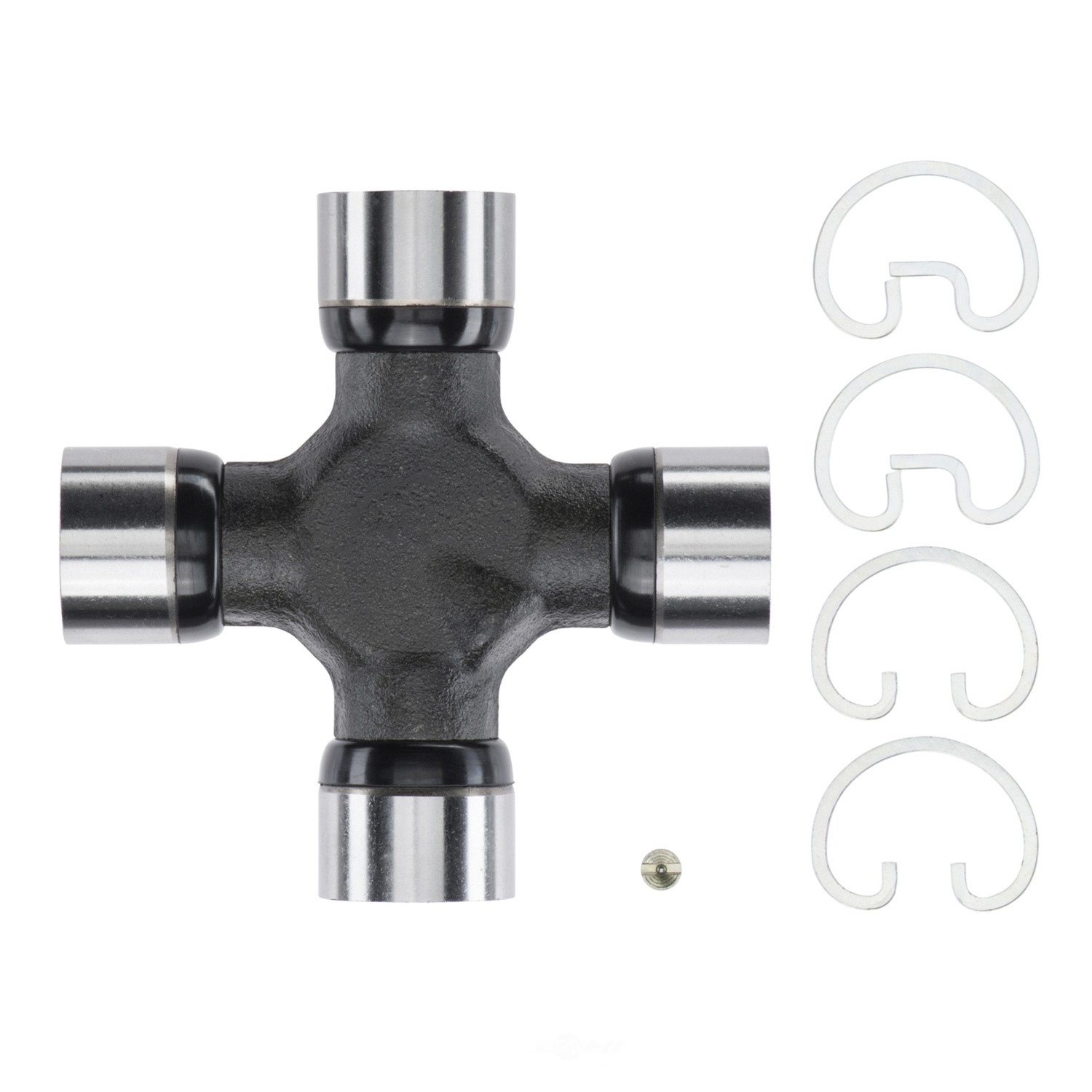 MOOG DRIVELINE PRODUCTS - Universal Joint (Rear Driveshaft at Rear Axle) - MDP 295A