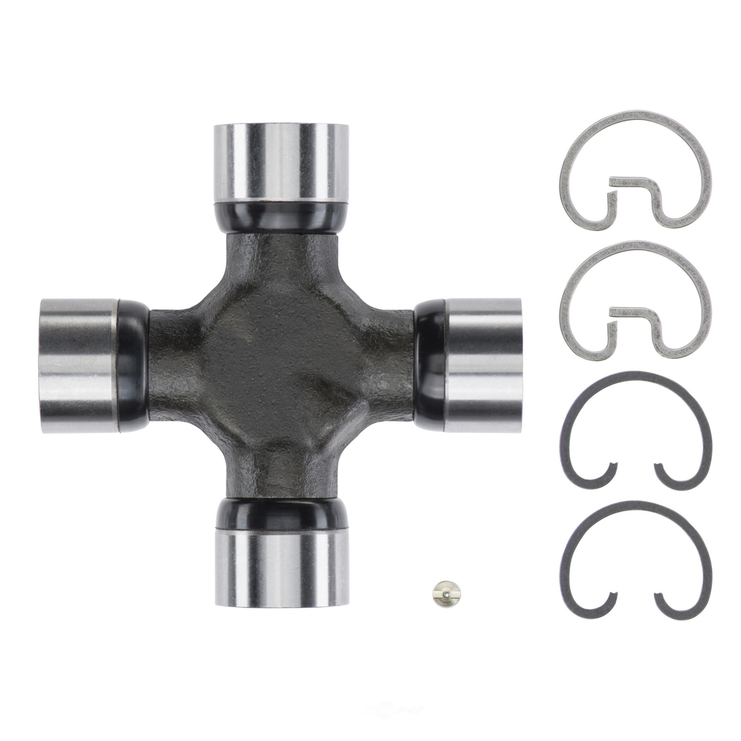 MOOG DRIVELINE PRODUCTS - Universal Joint (Front Driveshaft at Front Axle) - MDP 295