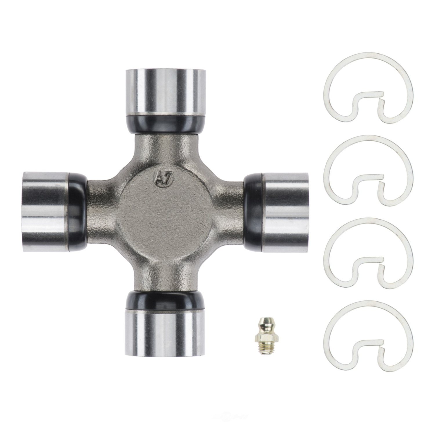 MOOG DRIVELINE PRODUCTS - Universal Joint (Rear Driveshaft at Rear Axle) - MDP 330A