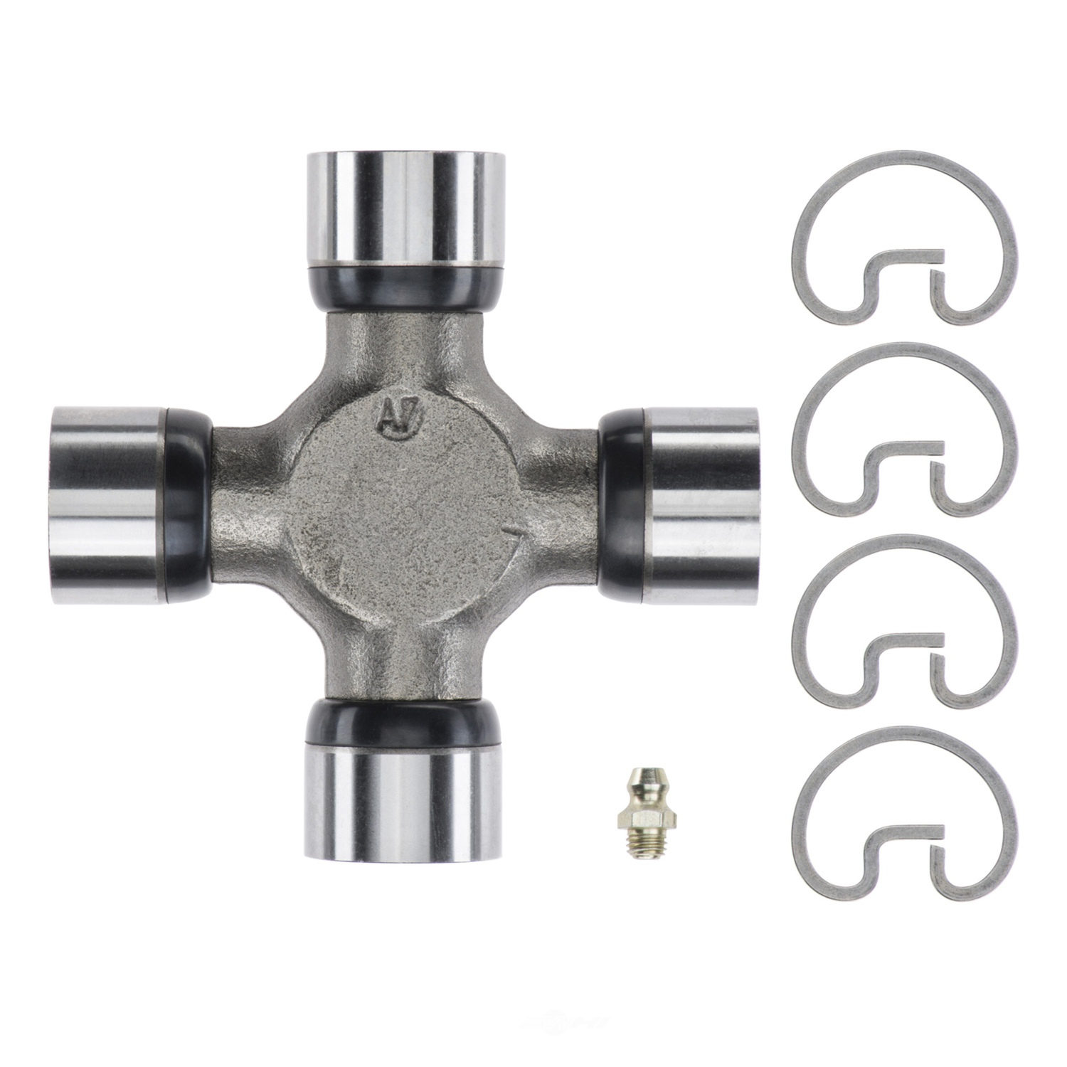 MOOG DRIVELINE PRODUCTS - Universal Joint (Front Driveshaft at Front Axle) - MDP 330