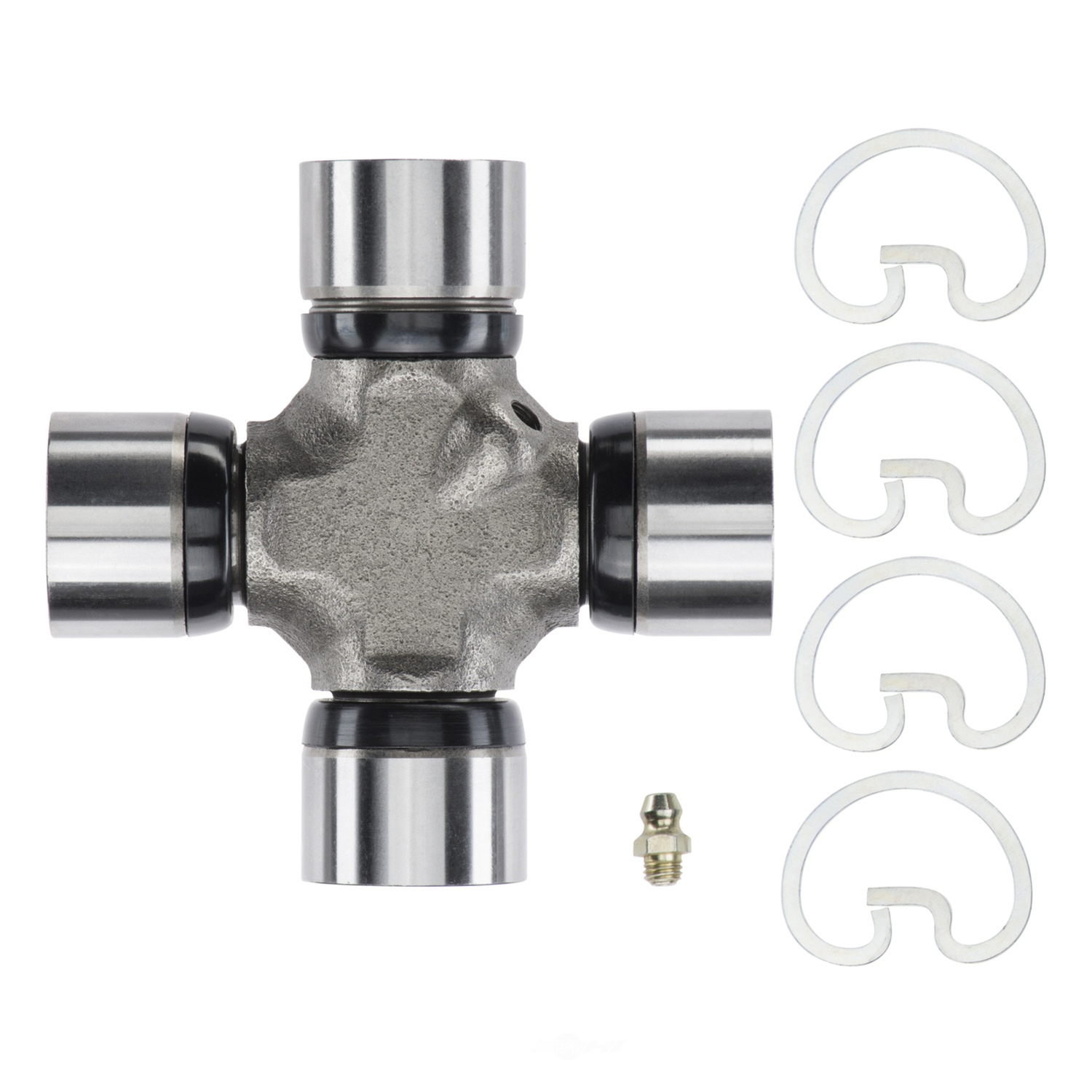 MOOG DRIVELINE PRODUCTS - Universal Joint (At Center Bearing) - MDP 351A