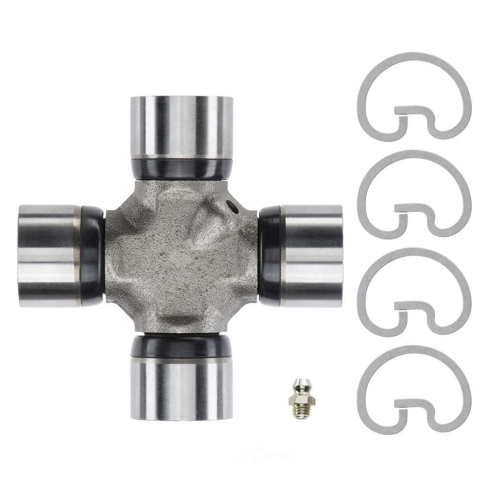 MOOG DRIVELINE PRODUCTS - Universal Joint (At Center Bearing) - MDP 351