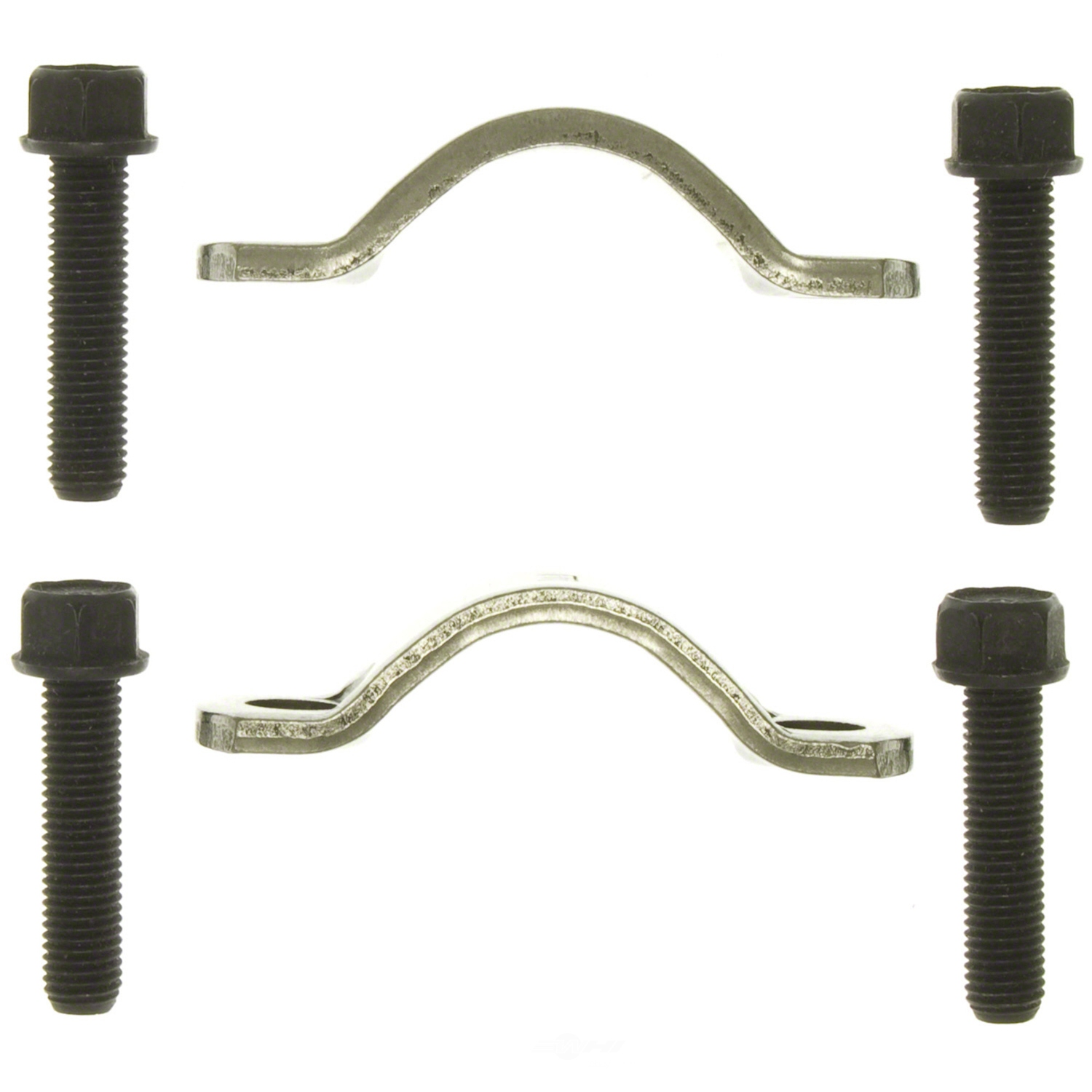 MOOG DRIVELINE PRODUCTS - Universal Joint Strap Kit - MDP 352-10