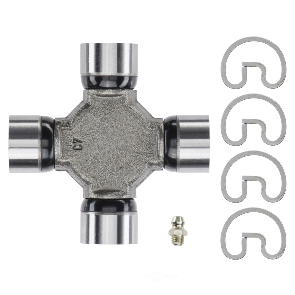 MOOG DRIVELINE PRODUCTS - Universal Joint - MDP 354