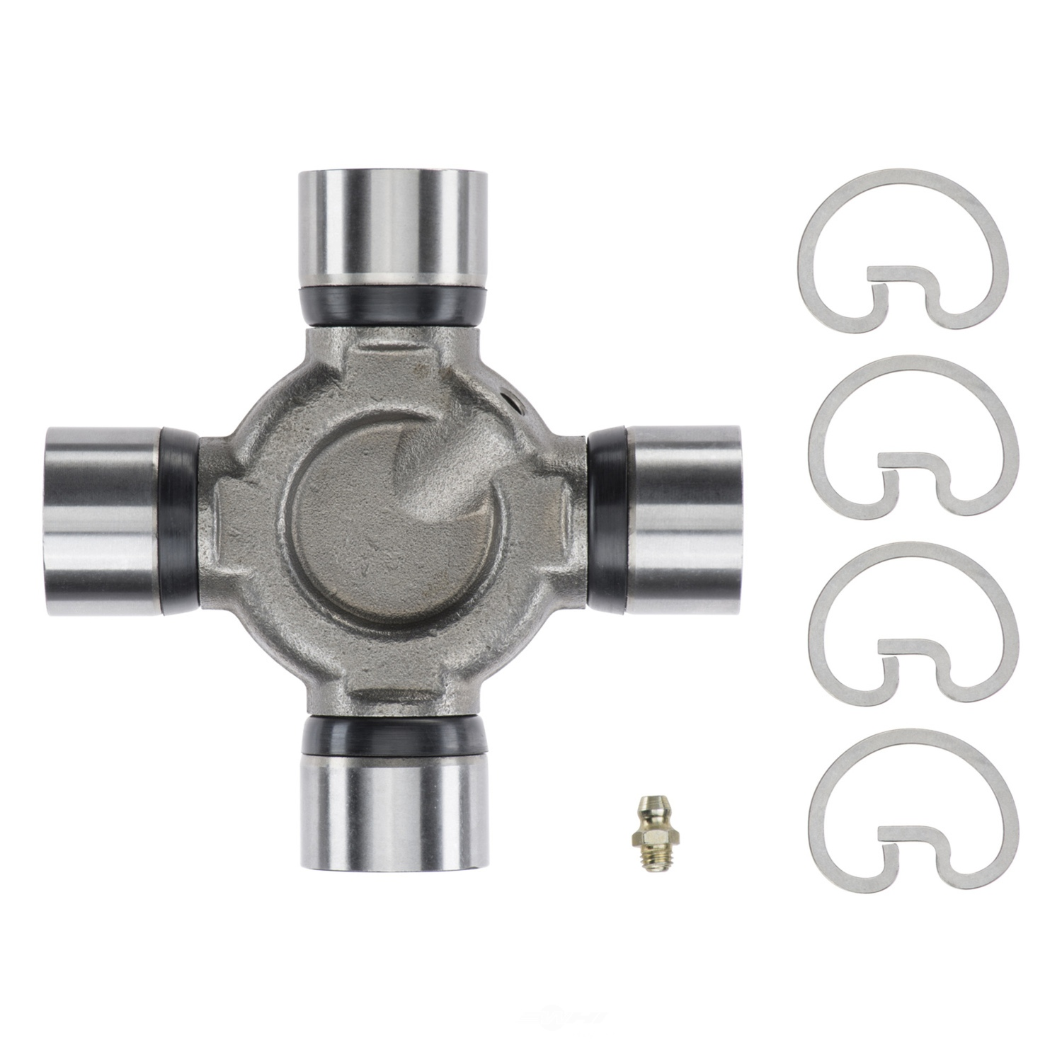 MOOG DRIVELINE PRODUCTS - Universal Joint (At Center Bearing) - MDP 358