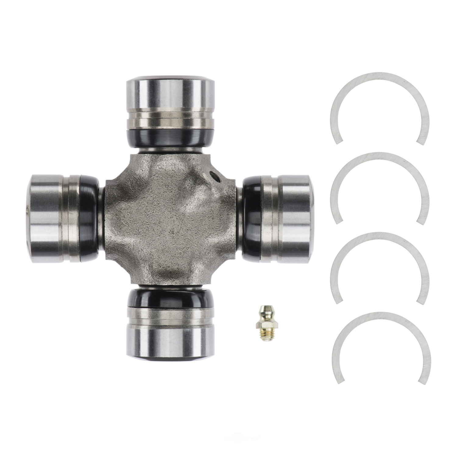 MOOG DRIVELINE PRODUCTS - Universal Joint (Front Axle Shaft - Left Outer) - MDP 374