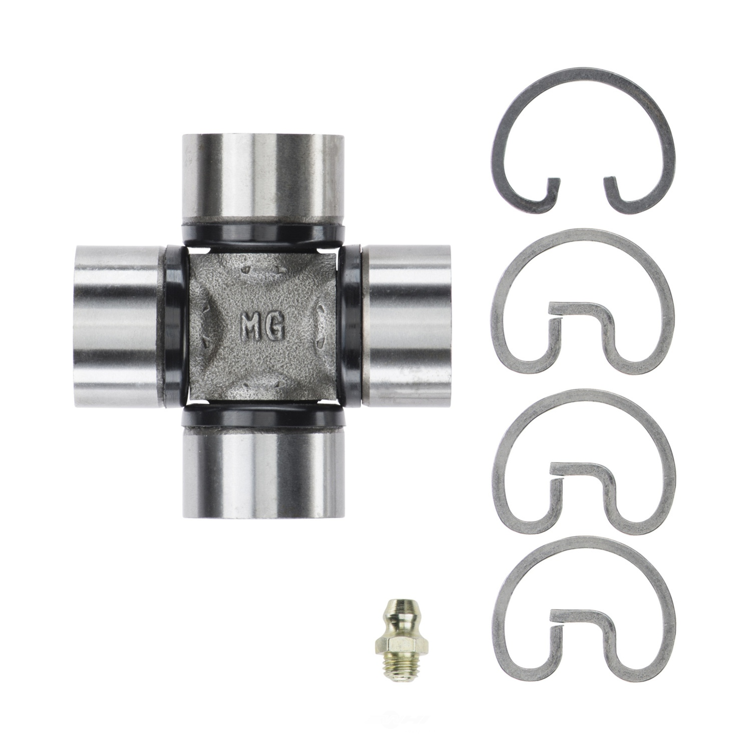 MOOG DRIVELINE PRODUCTS - Universal Joint - MDP 437G