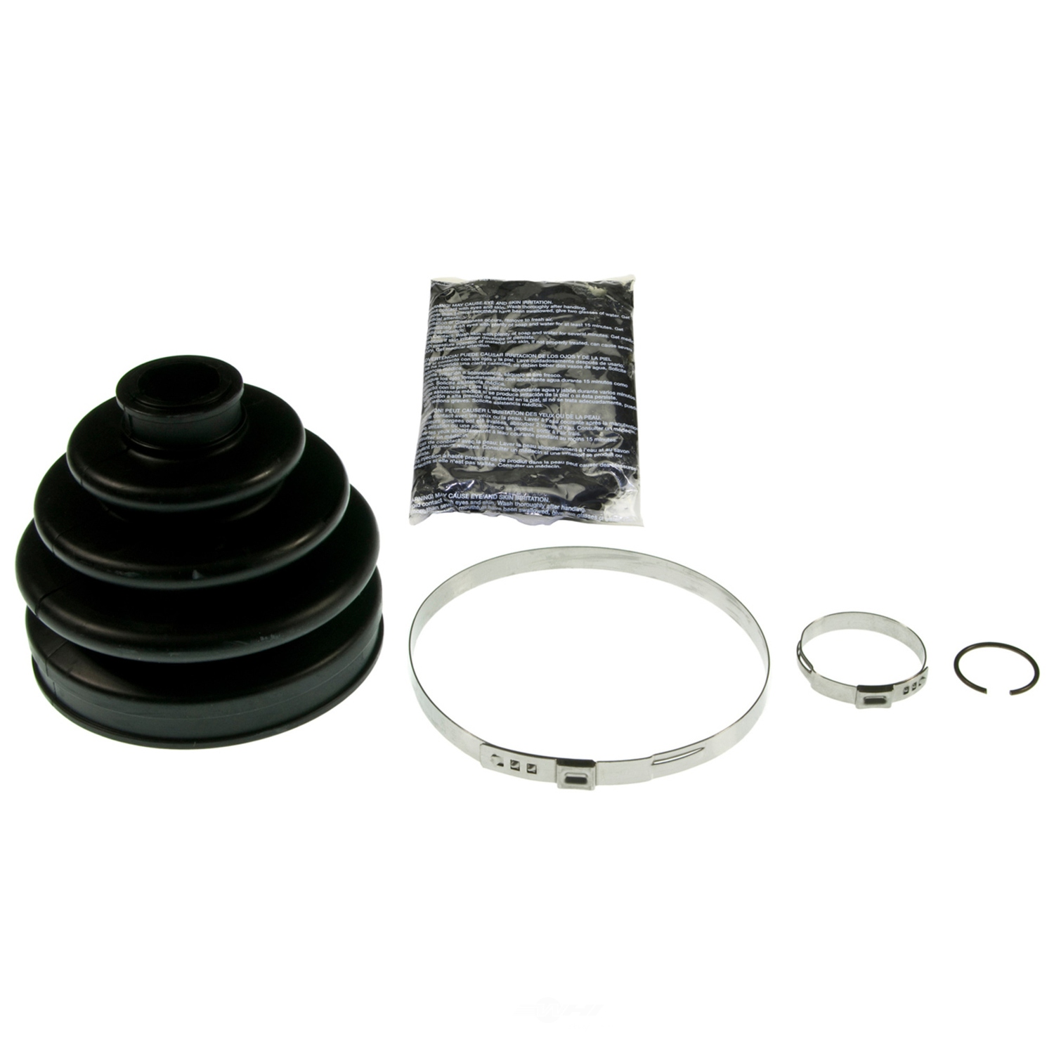 MOOG DRIVELINE PRODUCTS - CV Joint Boot Kit - MDP 4468