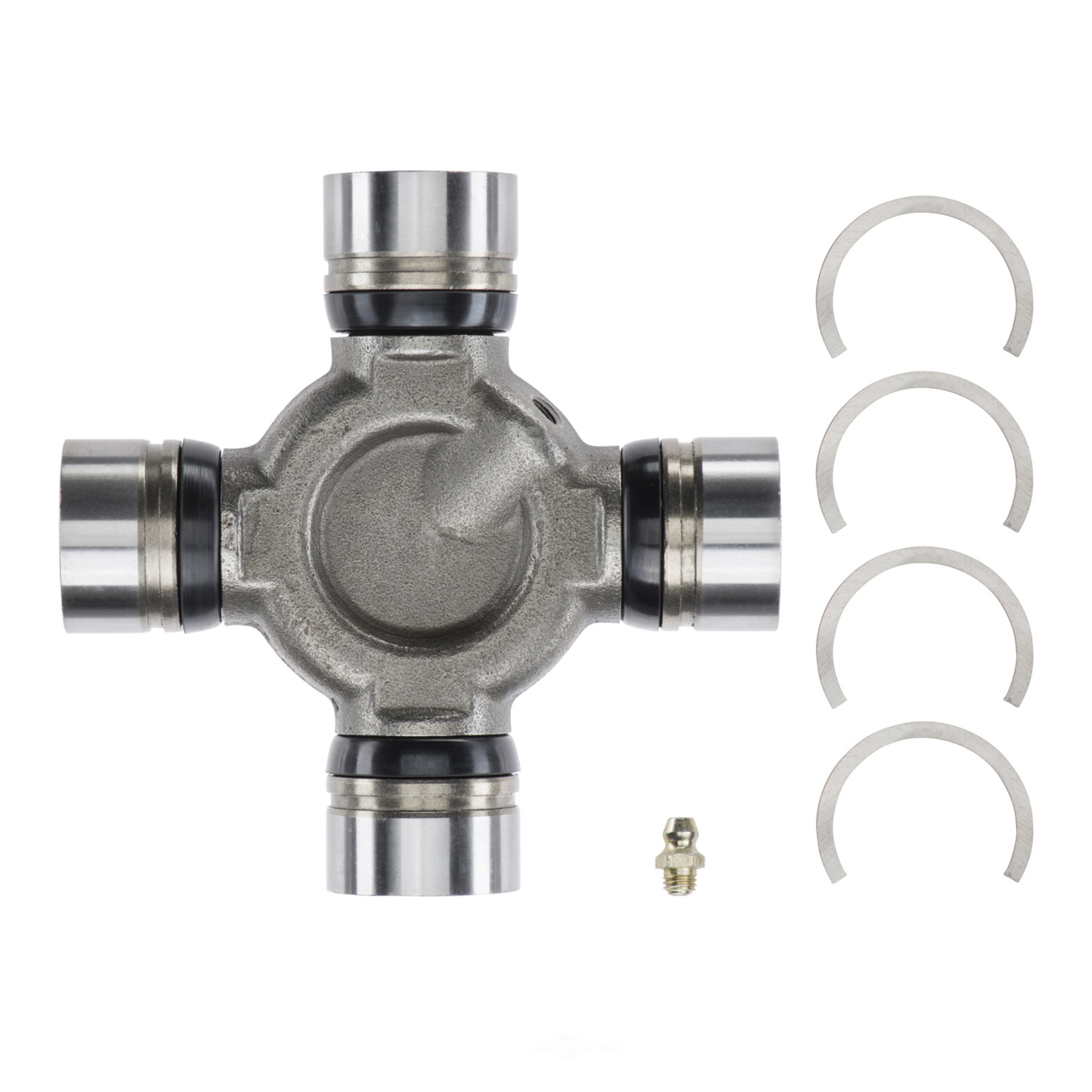 MOOG DRIVELINE PRODUCTS - Universal Joint (Front Axle Shaft - Left Outer) - MDP 479