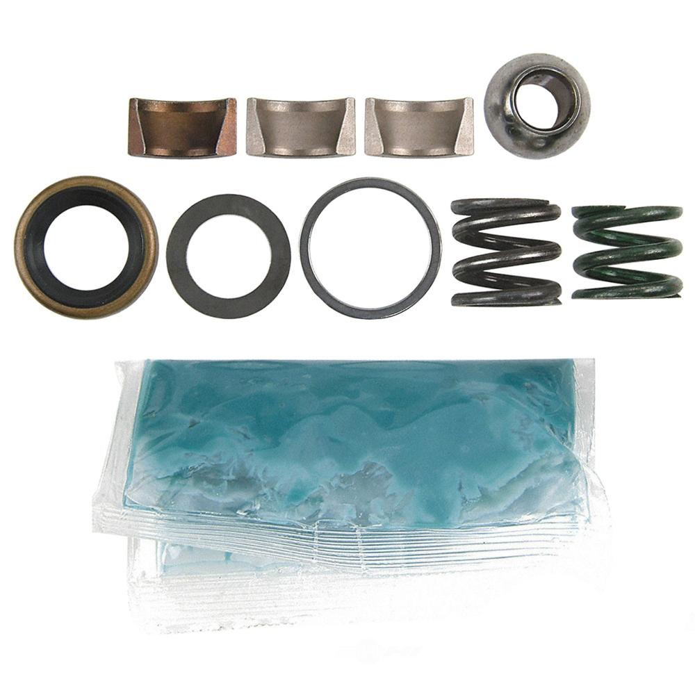MOOG DRIVELINE PRODUCTS - Double Cardan CV Ball Seat Repair Kit - MDP 606