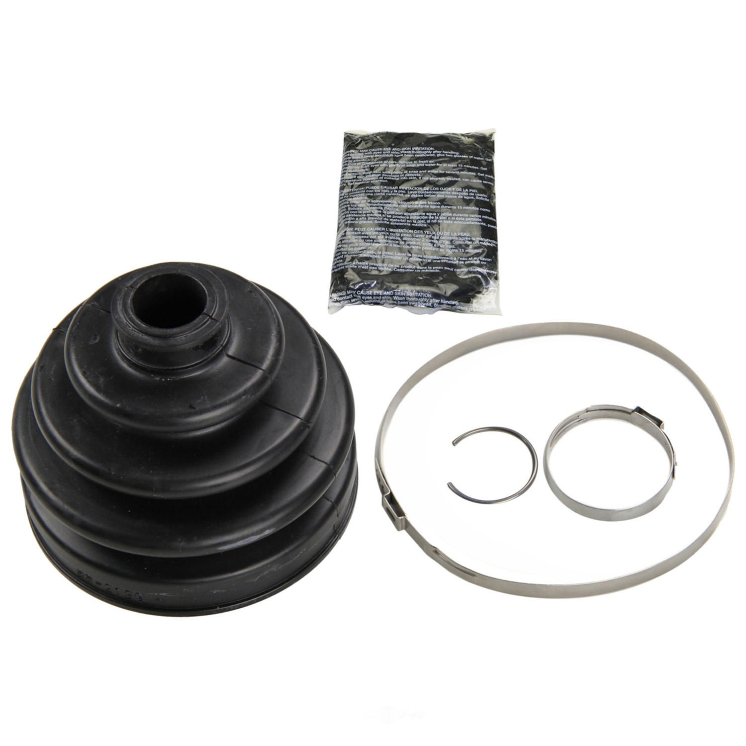 MOOG DRIVELINE PRODUCTS - CV Joint Boot Kit - MDP 6426