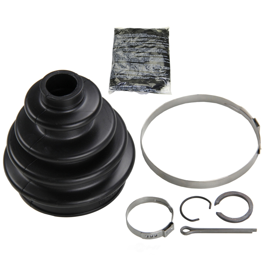 MOOG DRIVELINE PRODUCTS - CV Joint Boot Kit - MDP 8419