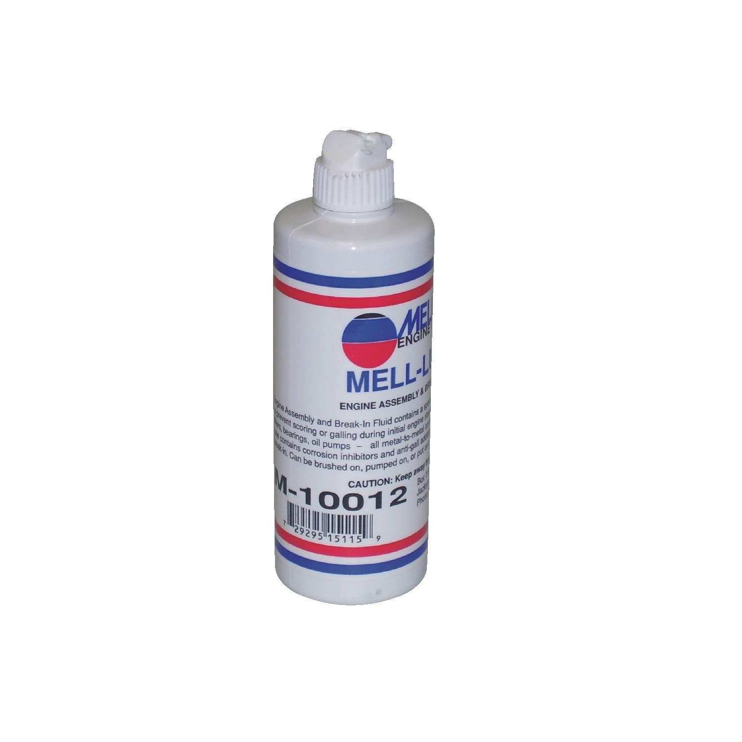 MELLING - Stock Assembly Lube - MEL M-10012