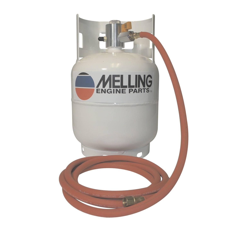 MELLING - Stock - MEL MPL-101