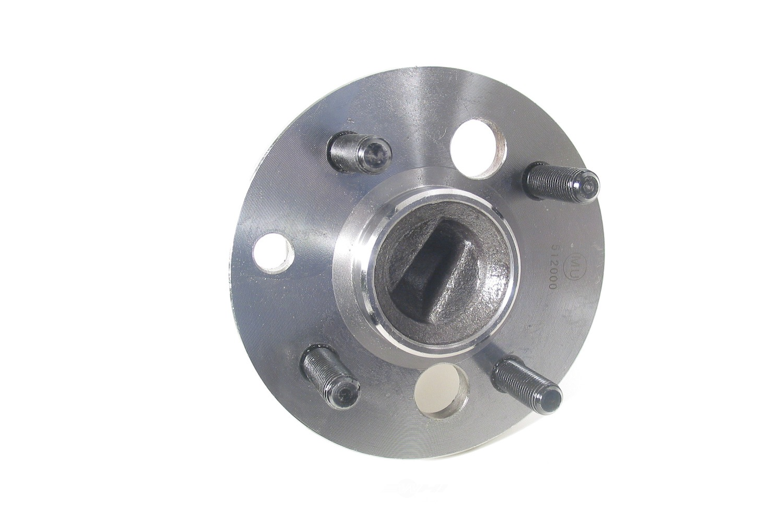 MEVOTECH LP - Wheel Bearing & Hub Assembly - MEV H512000