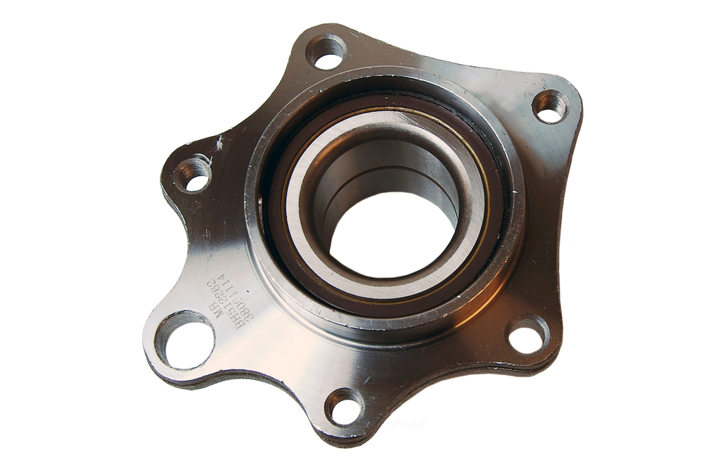 MEVOTECH LP - Wheel Bearing & Hub Assembly (Rear Left) - MEV H512262