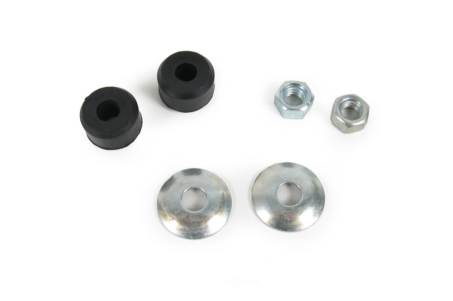 CHASSIS RITE BY MEVOTECH - Suspension Stabilizer Bar Link Bushing - CRM RK90128