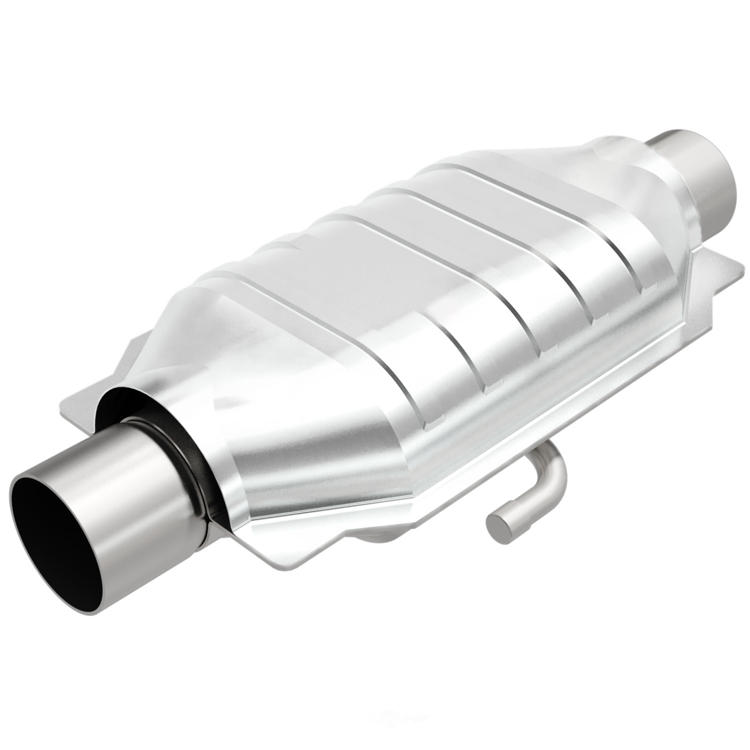 MAGNAFLOW CARB COMPLIANT CONVERTER - 2in. Universal California Pre-OBDII Catalytic Converter - MFC 332014