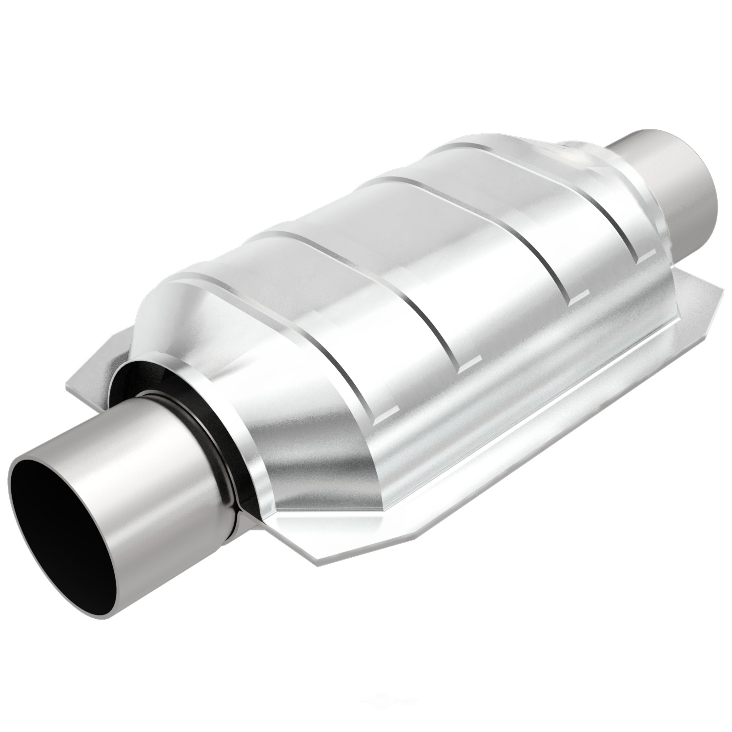 MAGNAFLOW CARB COMPLIANT CONVERTER - 2in. Universal California OBDII Catalytic Converter - MFC 447204