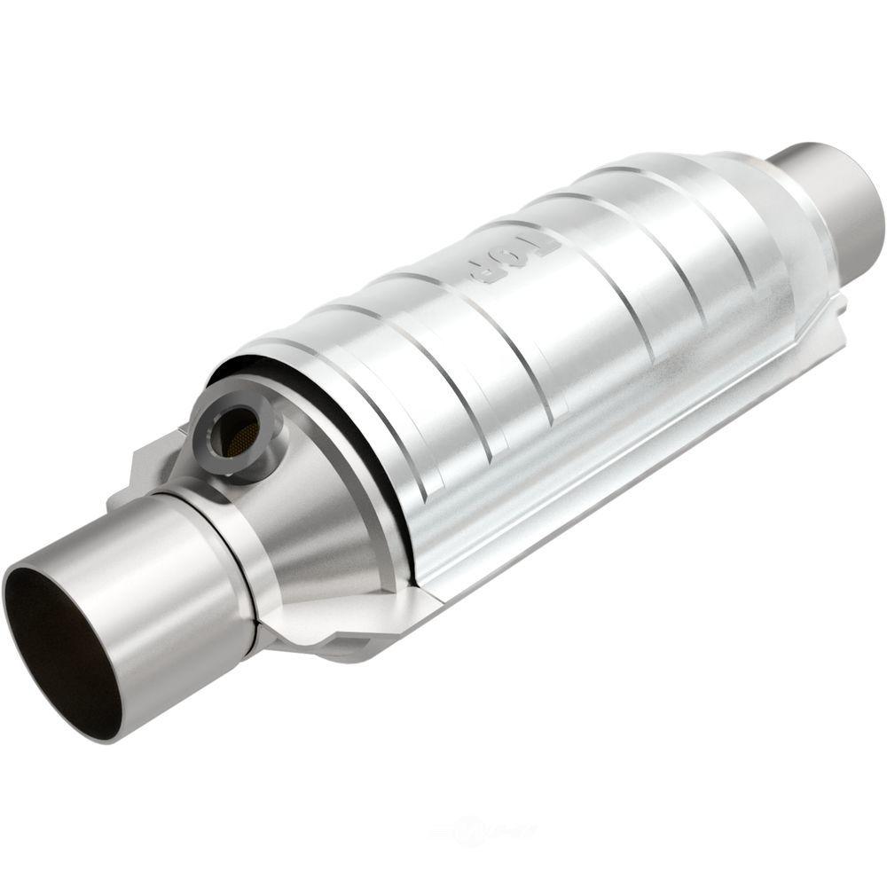 Bosal 280-123 Exhaust Silencer