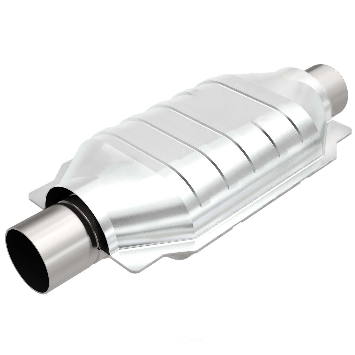 MAGNAFLOW CARB COMPLIANT CONVERTER - 2.25in. Universal California OBDII Catalytic Converter (Rear Left) - MFC 459005