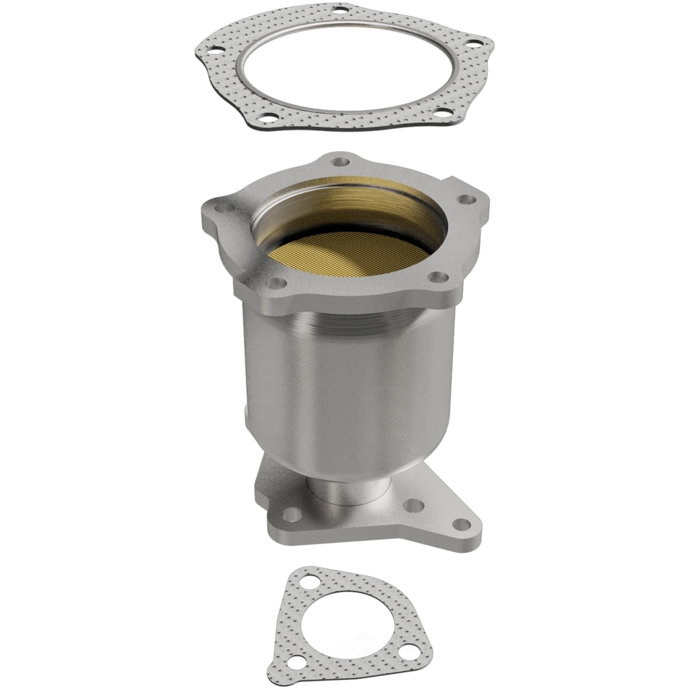 MAGNAFLOW FEDERAL CONVERTER - Direct-fit Hm Grade Federal(exc. Ca) - MFS 23697