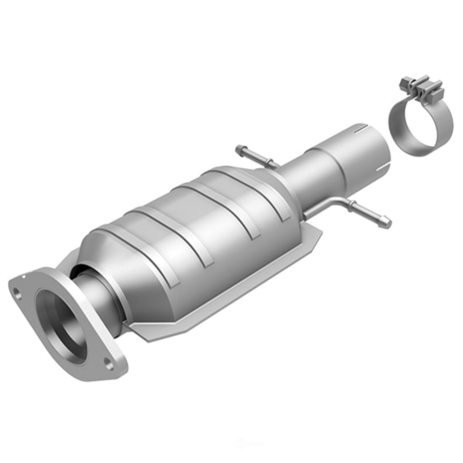 MAGNAFLOW FEDERAL CONVERTER - Direct-fit Oem Grade Federal(exc.ca) Catalytic Converter - MFS 51913