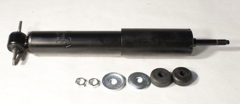 MEGA AUTOMOTIVE - Mega Gas Charged Shock Absorber (Front) - MGA 121180