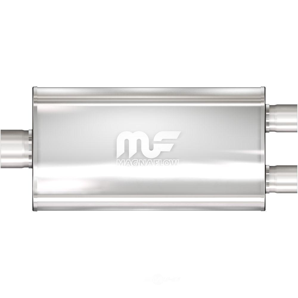 MAGNAFLOW PERF. EXHAUST - Exhaust Muffler - MGF 12588