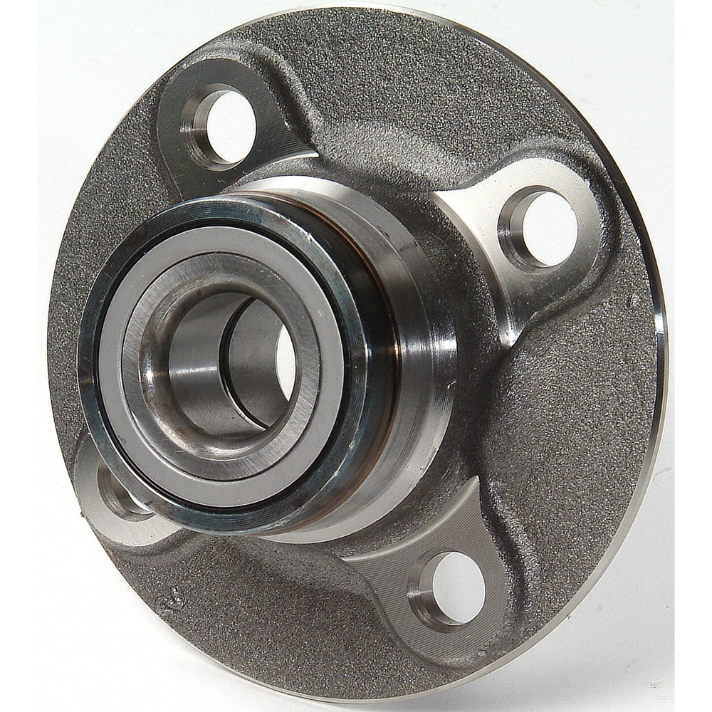 MOOG HUB ASSEMBLIES - Wheel Bearing & Hub Assembly - MGH 512025
