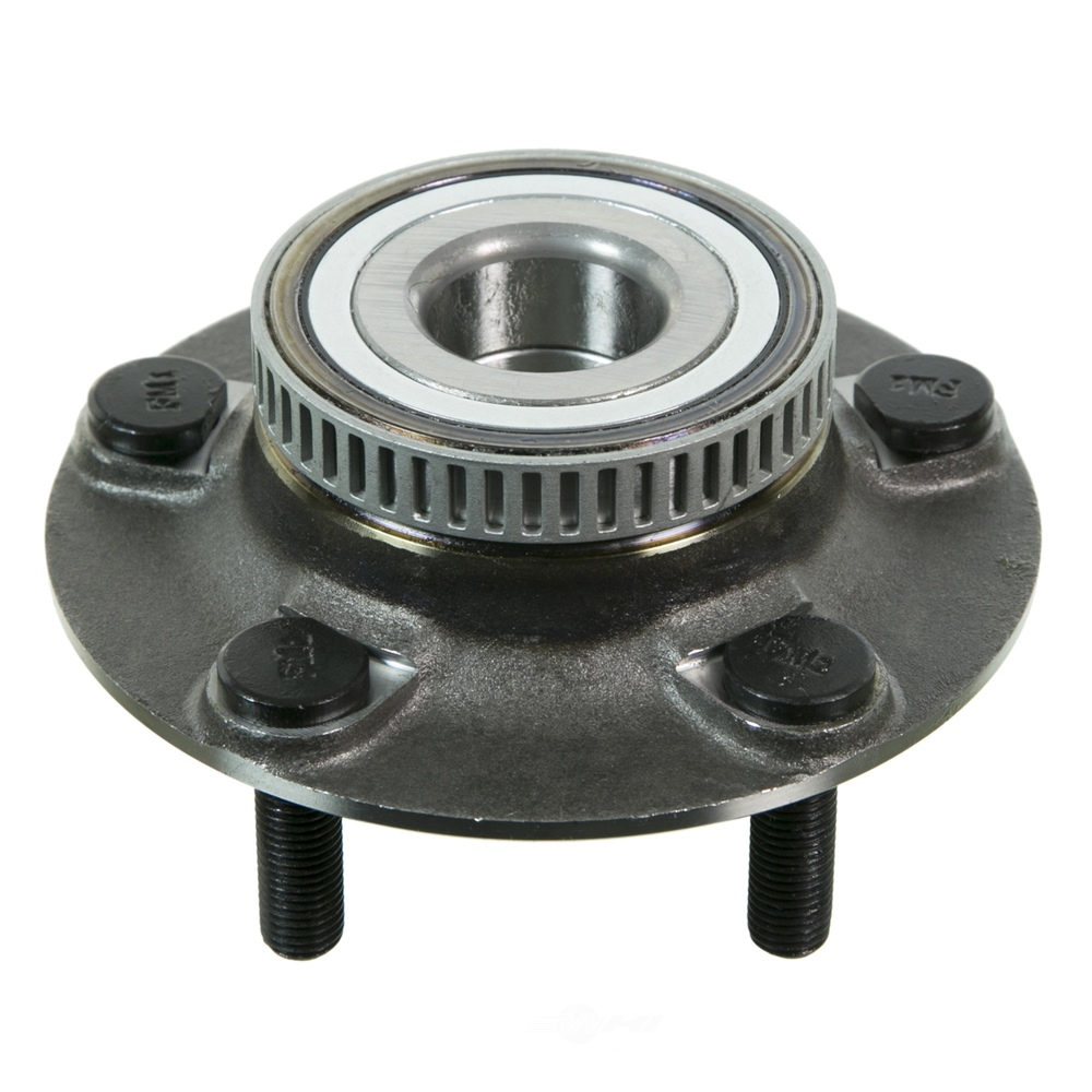 MOOG HUB ASSEMBLIES - Wheel Bearing & Hub Assembly (Rear) - MGH 512029