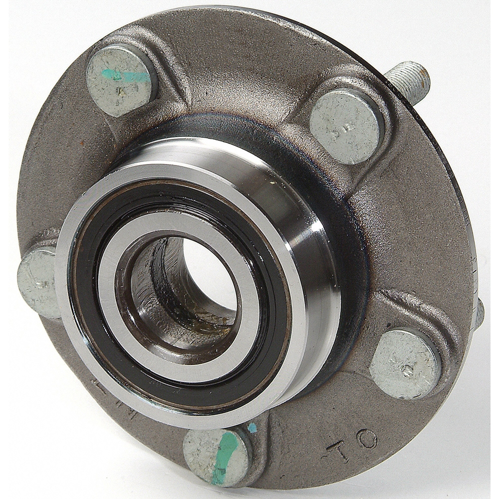 MOOG HUB ASSEMBLIES - Wheel Bearing & Hub Assembly - MGH 512030