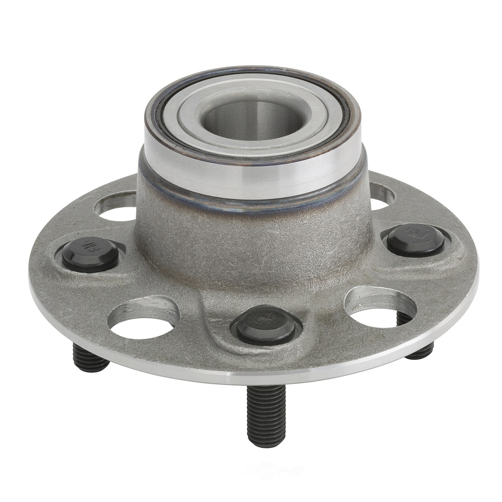 MOOG HUB ASSEMBLIES - Wheel Bearing & Hub Assembly (Rear) - MGH 512174
