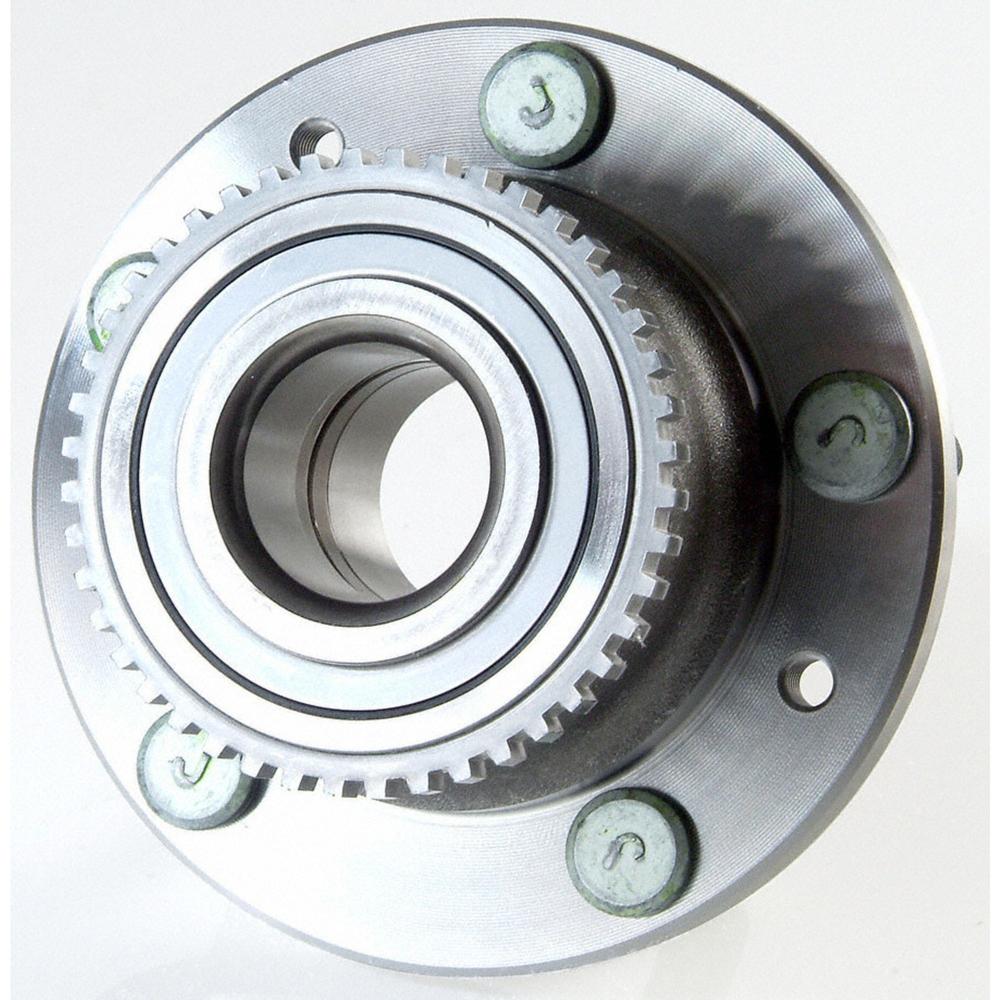 MOOG HUB ASSEMBLIES - Wheel Bearing & Hub Assembly (Rear) - MGH 512269