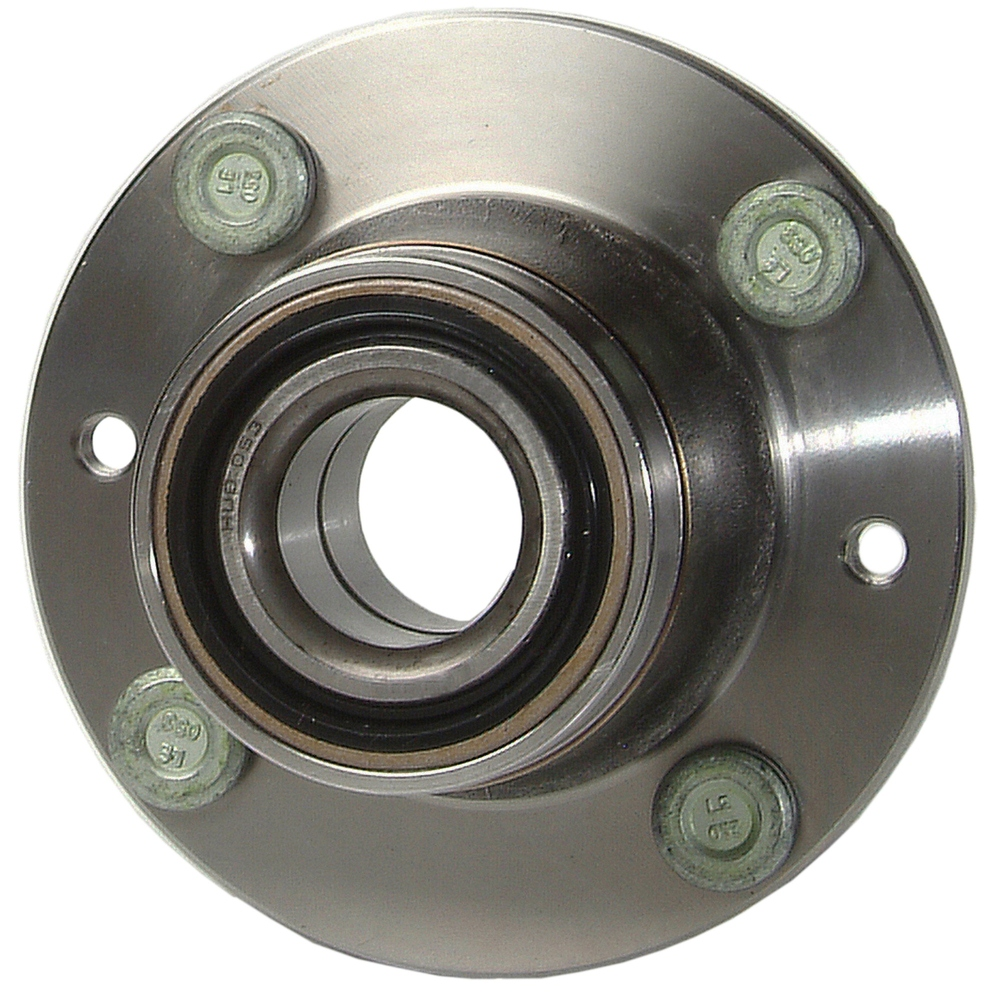 MOOG HUB ASSEMBLIES - Wheel Bearing & Hub Assembly - MGH 513030