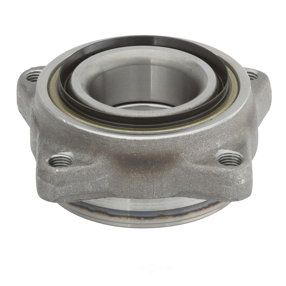 MOOG HUB ASSEMBLIES - Wheel Bearing and Hub Assembly (Front) - MGH 513098