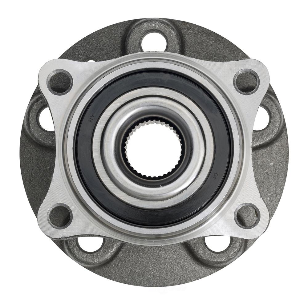 MOOG HUB ASSEMBLIES - Wheel Bearing & Hub Assembly (Front) - MGH 513194