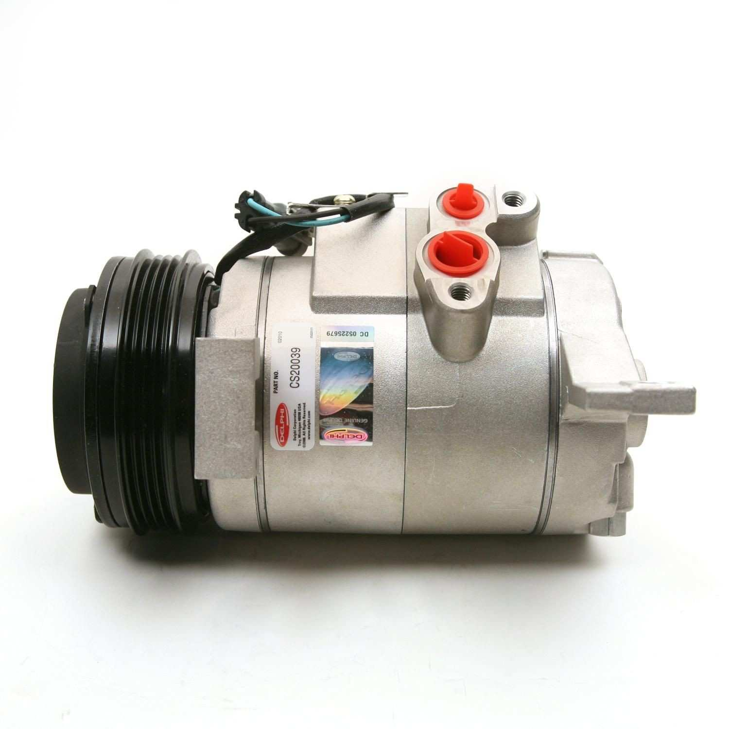 MAGNETI MARELLI OFFERED BY MOPAR - A/c Compressor - MGM 1AMAC00001
